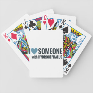 Brain Heart Poker Deck