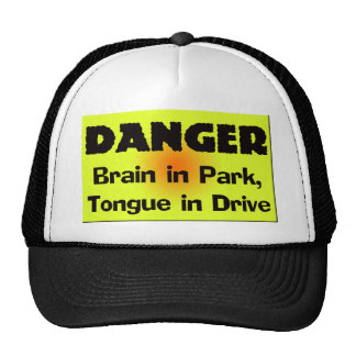 Brain In Park T-shirts Gifts Hats