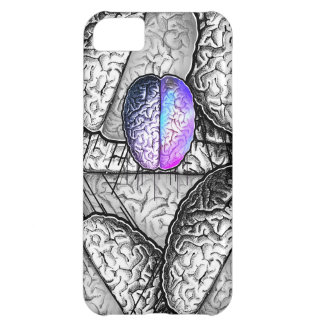 Brain iPhone 5C Case