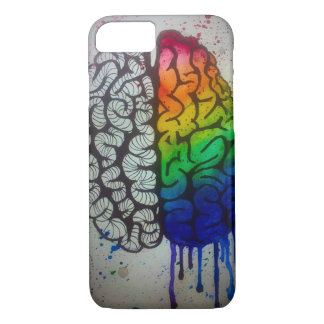 Brain iPhone 7 Case