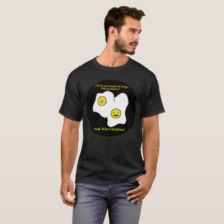 Brain on Breakfast T-Shirt