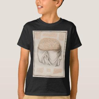 Brain One - Neuroanatomy Shirt
