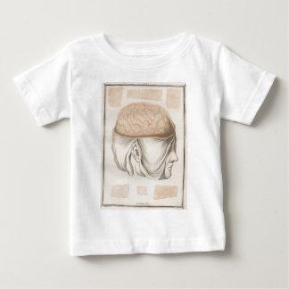 Brain One - Neuroanatomy T-shirts