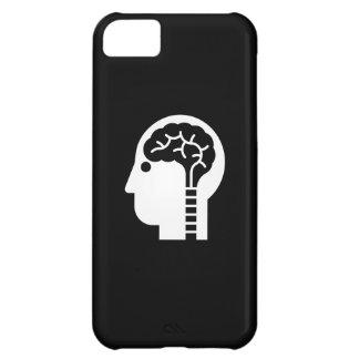 Brain Power Pictogram iPhone 5C Case