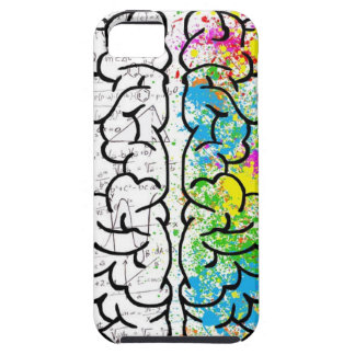 brain series iPhone 5 case