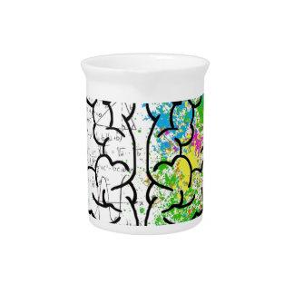 brain series pitcher