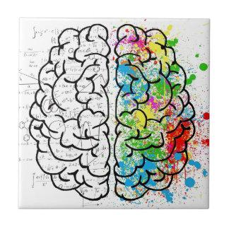 brain series tile