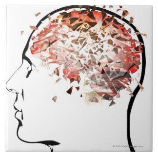 Brain Shattering Tile