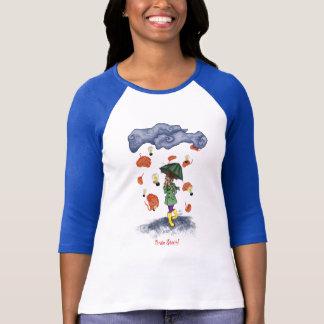 Brain Storm! Women's Baseball T-Shirt
