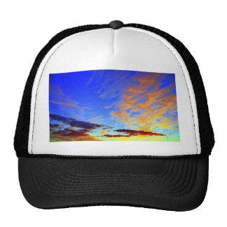 BRAIN-STORMING! TRUCKER HAT