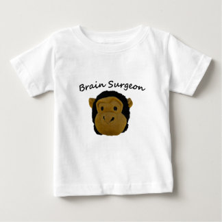 Brain Surgeon Baby T-Shirt