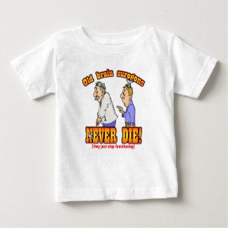 Brain Surgeons Baby T-Shirt