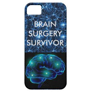 Brain Surgery Survivor Phone Case