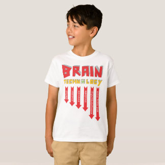 Brain Technology T-Shirt