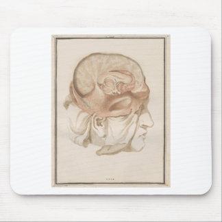 Brain Two - Neuroanatomy Mouse Pad