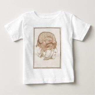 Brain Two - Neuroanatomy T-shirts