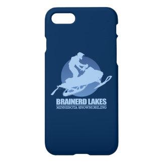 Brainerd Lakes (SM) iPhone 8/7 Case