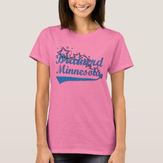 Brainerd Minnesota Long Sleeve Shirt