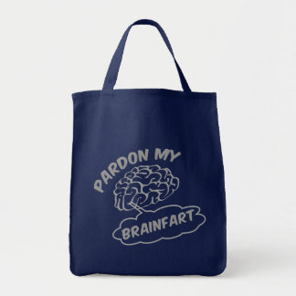 Brainfart bags - choose style & color