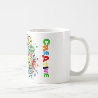 Brainiac Coffee Mug
