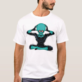 Brainiac Yogi T-Shirt
