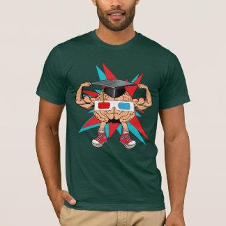 BRAINMAN 3D T-Shirt