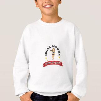 Brains and Beauty sm Sweatshirt