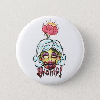 Brains! Button