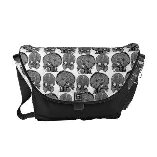 Brains! MRI Messenger Bag