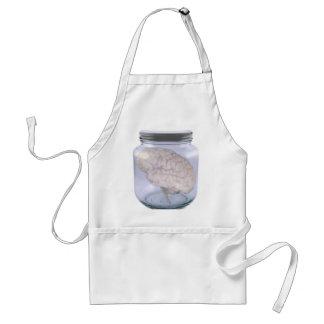 brains standard apron