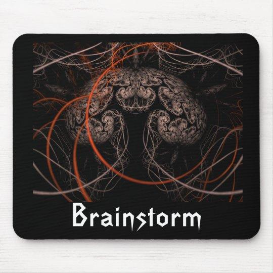 Brainstorm Mouse Mat