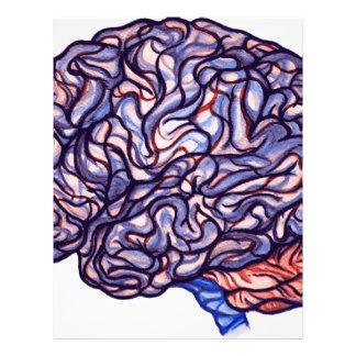 BrainStorming Letterhead