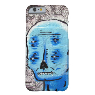 brainy barely there iPhone 6 case