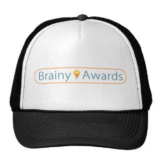 Brainy Hat