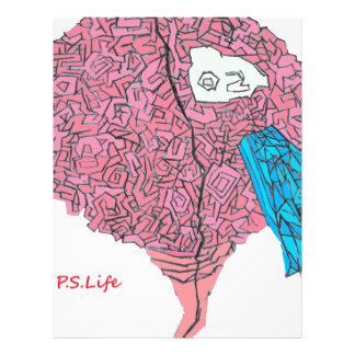 Brainy Letterhead