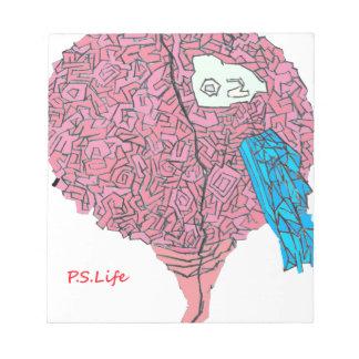 Brainy Notepad