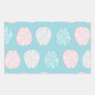 Brainy Pastel Pattern