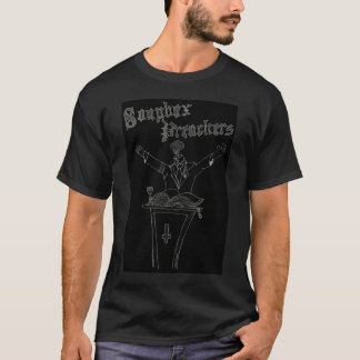 Brainy Preacher Shirt