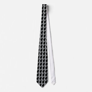 Brainy Question Tie