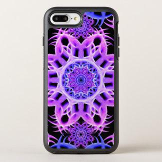 Bramble Mandala OtterBox Symmetry iPhone 7 Plus Case