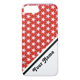 Branca star iPhone 8/7 case