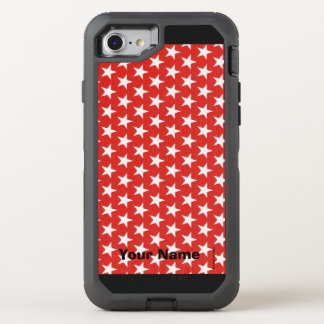 Branca star OtterBox defender iPhone 8/7 case