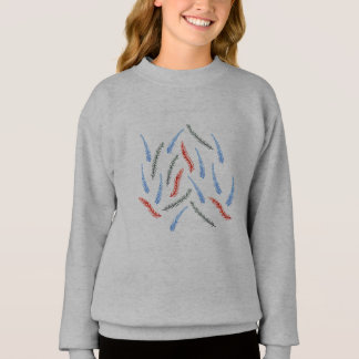 Branch Girls' Sweatshirt