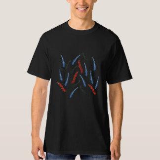 Branch Men's Tall T-Shirt