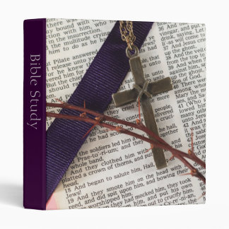 Branch of Thorns and Cross Binder
