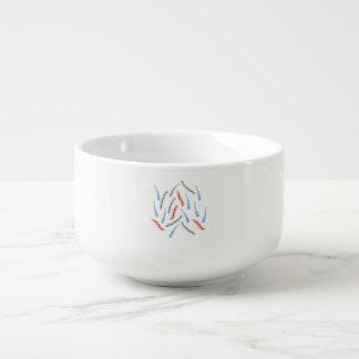 Branch Soup Mug