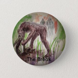 branch, The Break 2 Inch Round Button