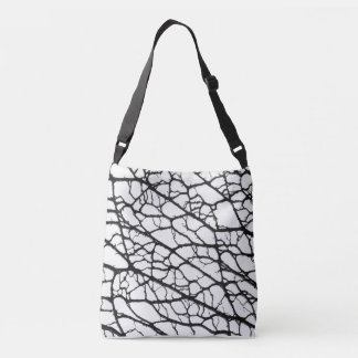 BRANCHED OUT CROSSBODY BAG