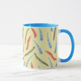 Branches 11 oz Combo Mug