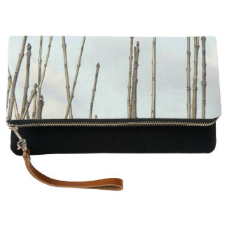 Branches Clutch Bag